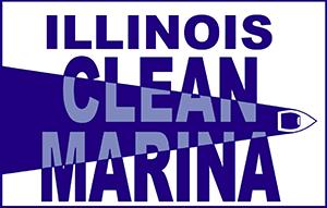 IL Clean Marina Logo