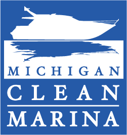 Michigan Clean Marina-logo