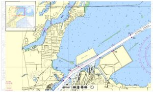 Toledo-OH_NOAA-chart