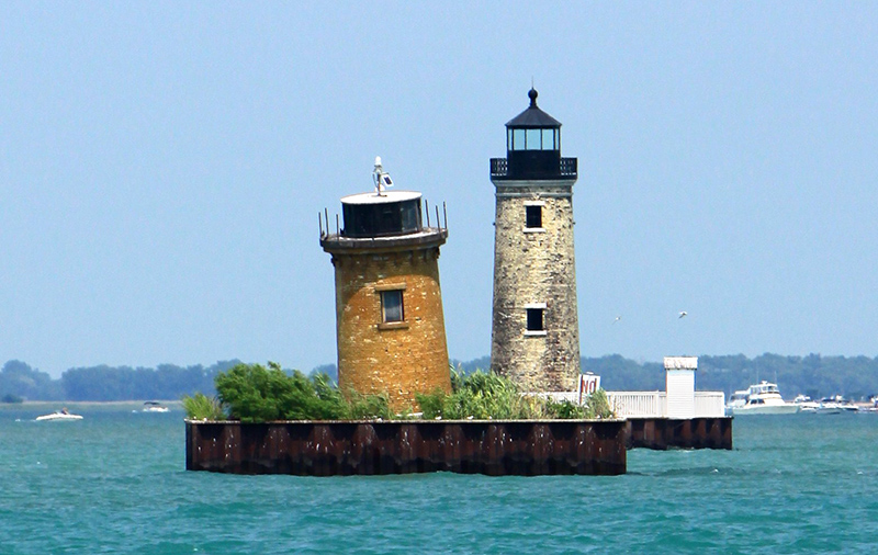 Lake St. Clair Lighthouse