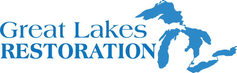 Great Lakes Restoration logo