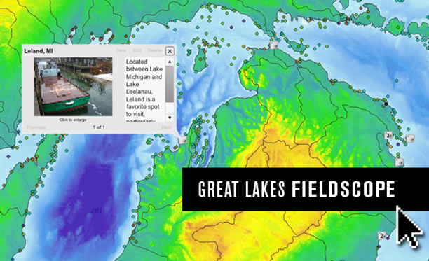 Great Lakes FieldScope