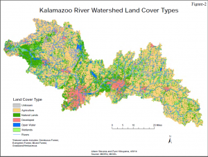 Kzoo Land Cover Map