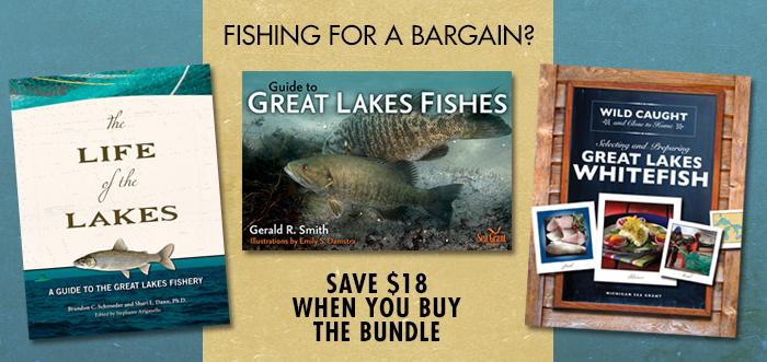 PROOF Bookstore GL Fish Bundle 700px