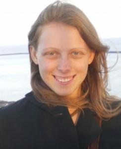 Headshot of Katy Hintzen