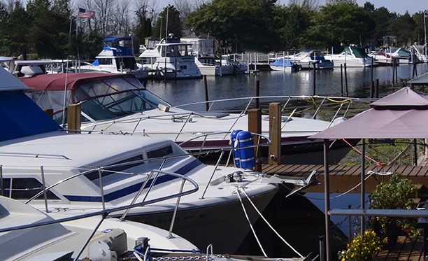 Great Lakes Clean Marina Mini-grants Coming Soon