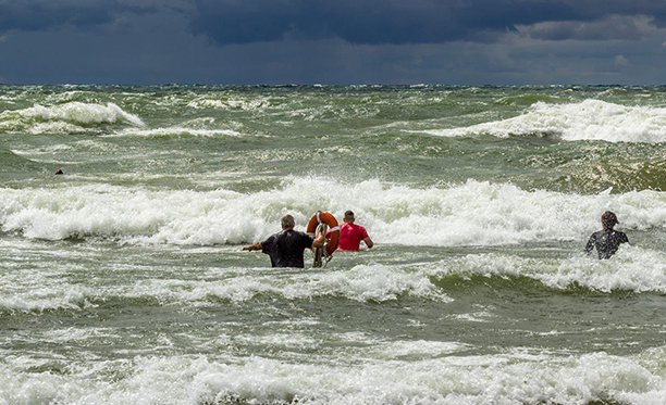 How can we stop drownings in the Great Lakes?