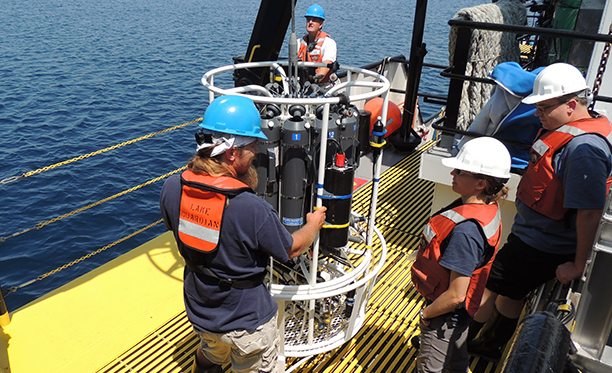 Apply Now for NOAA Teacher at Sea Program