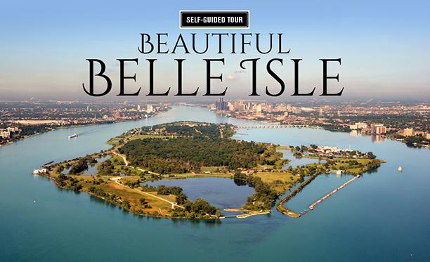 Beautiful Belle Isle: Detroit's Unique Urban Park