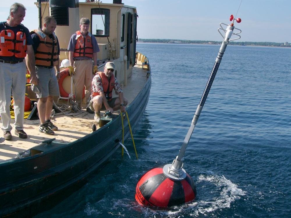 buoy deploy