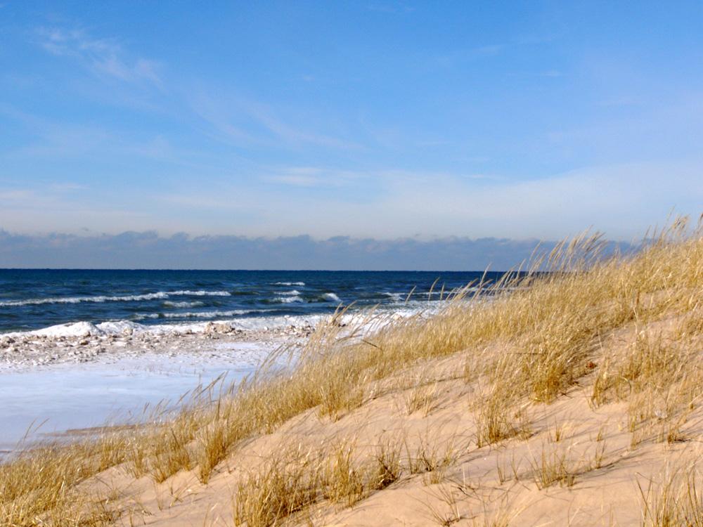 Nordhouse Dunes