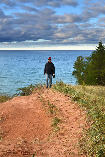 National Parks of the Great Lakes – Pictured Rocks National Lakeshore