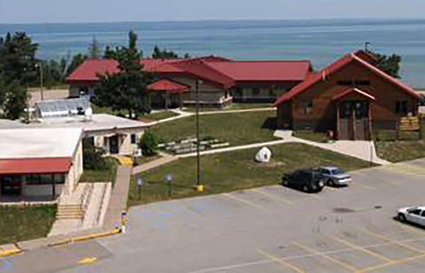 Bay Mills Community College to partner with MSU Extension to perform Great Lakes research