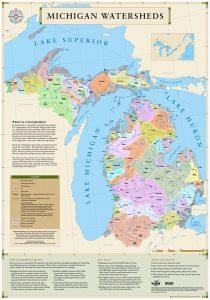 10-706 Michigan Watershed map FINAL