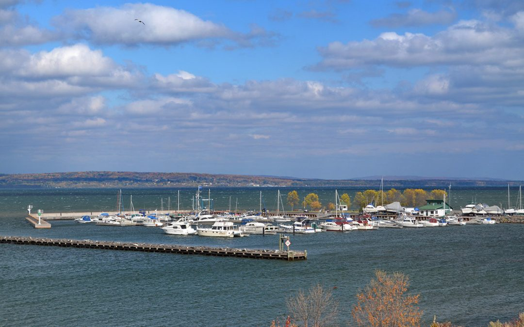 Clean Marina programs extend stewardship of the Great Lakes environment