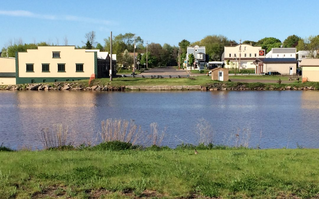 Creating a Vision for Ontonagon's Waterfront