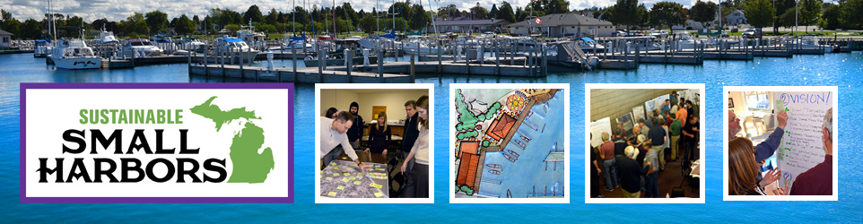 Sustainable Small Harbors Webinar
