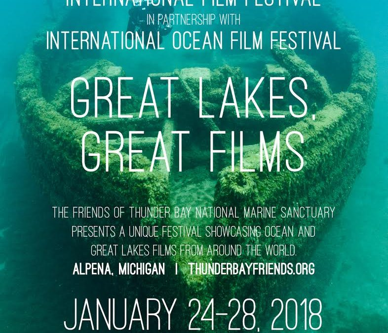 Youth voices on Great Lakes, marine sanctuaries and more shared through film