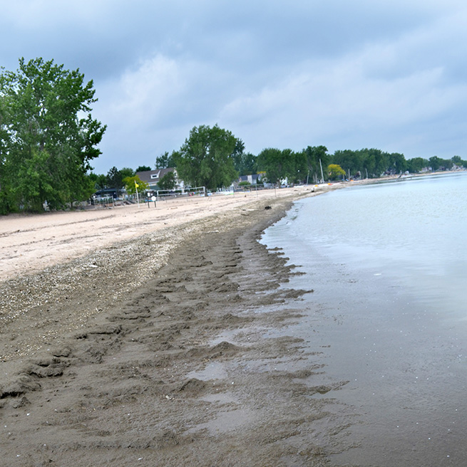 Saginaw Bay State Recreation Area