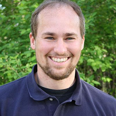 Brandon Schroeder