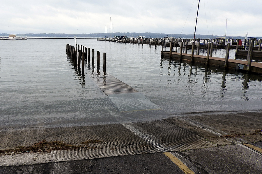 Summer 2019: High Great Lakes levels likely for lakes Michigan, Huron