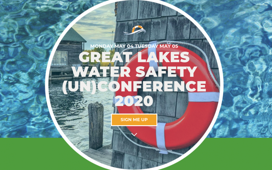Great Lakes Water Safety Conference