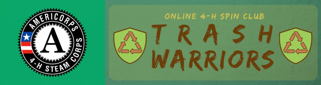 Trash Warriors