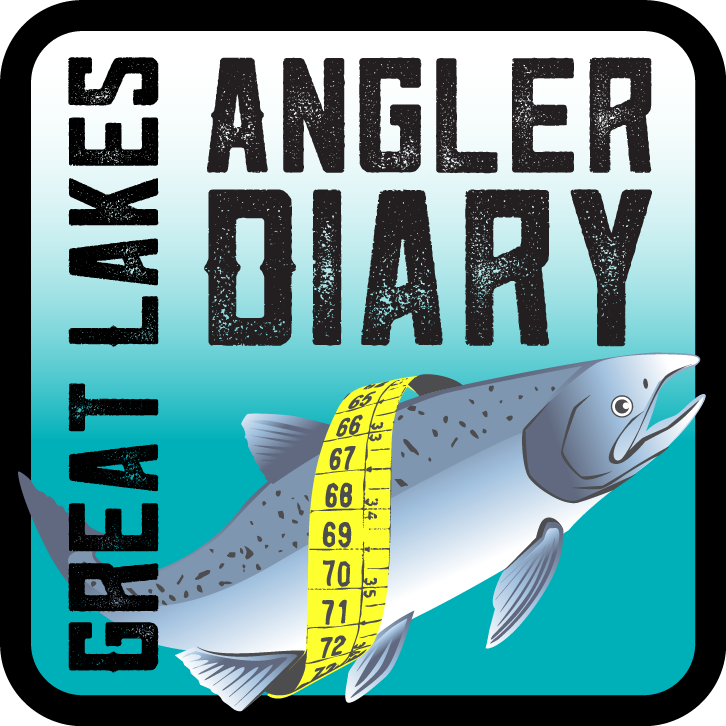 Great Lakes Angler Diary