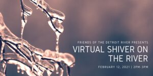 Virtual Shiver on the River