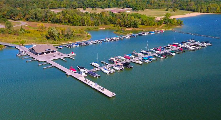 Clean Marina resources support boaters, protect water quality
