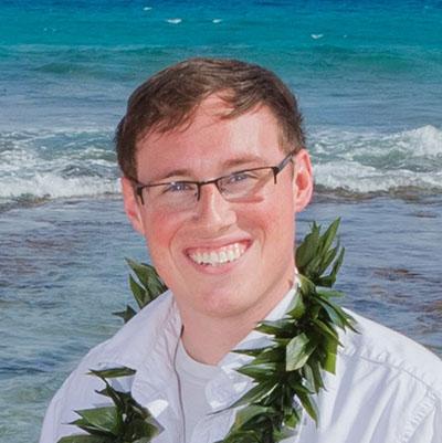 Brandon Uckele