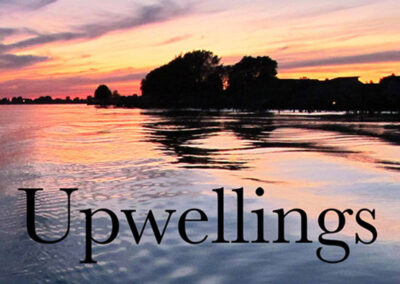 upwellings may 2021 cover graphic