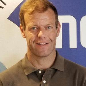 Michael Fraker